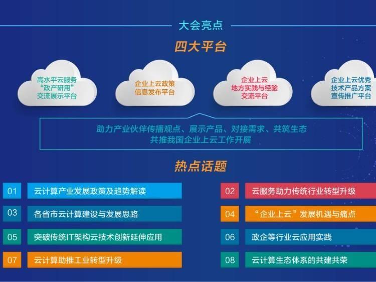 2018中国云服务大会
